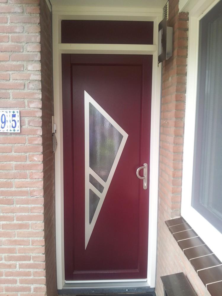 koverda kunststof voordeur 5