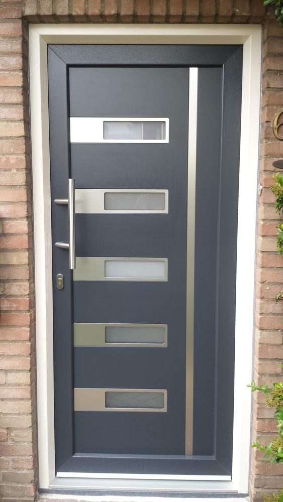koverda kunststof voordeur 7